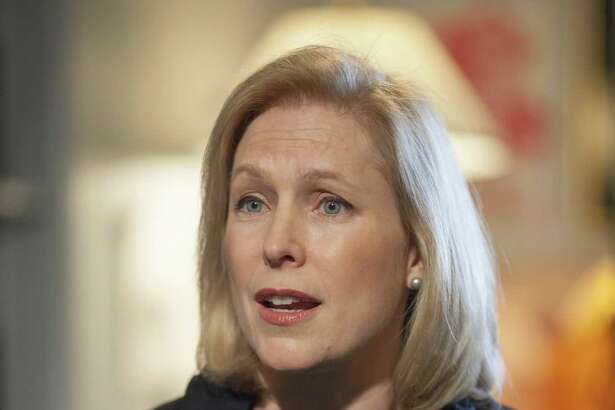 Sen. Kirsten Gillibrand, D-N.Y., chair of the Senate Armed Services Subcommittee on Personnel, has taken the lead in dealing with sexual assault in the military but has, so far, been stymied in efforts to remove commanders from the decision making after sexual assaults occur.