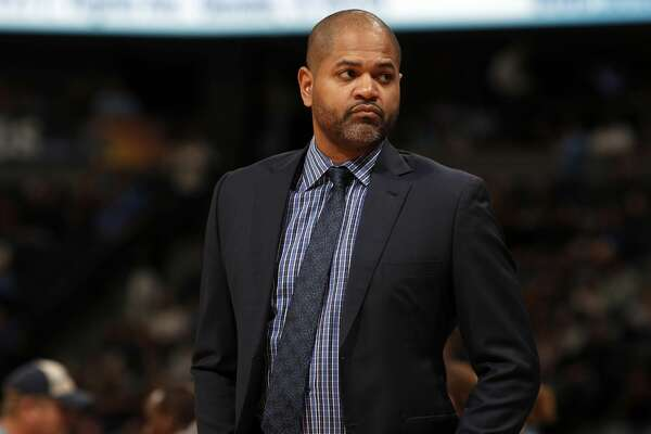 Grizzlies coach J B  Bickerstaff reflects on time with