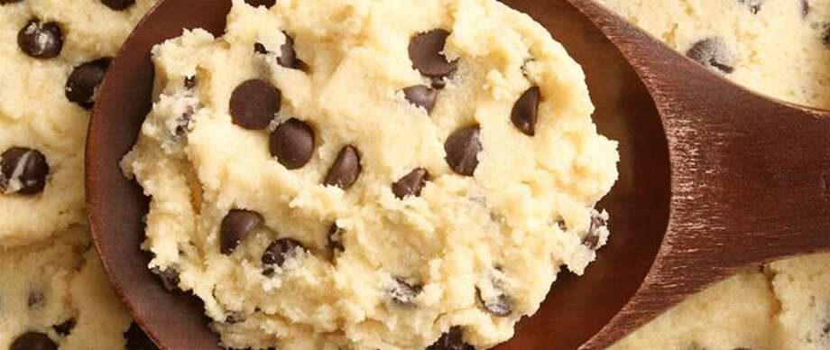 The U.S. Food and Drug Administration warns that eating raw dough or batter — whether it's for bread, cookies, pizza or tortillas — could cause serious foodborne illnesses. Photo courtesy of the FDA. Photo: Contributed / Contributed