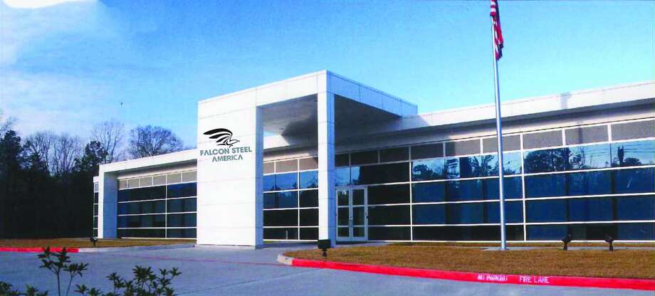 Falcon Steel America, a Fort Worth area-based steel fabricator, plans to open a 226,000-square-foot manufacturing facility in Conroe, north of Houston.