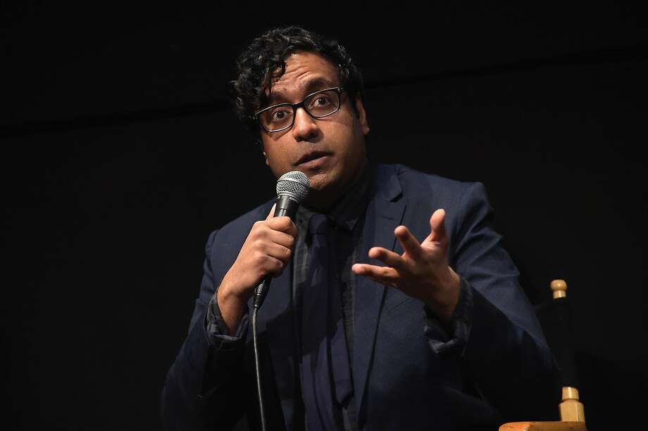Stand-up comedian Hari Kondabolu will be at Oakland's Fox Theater. Photo: Jason Kempin, Getty Images For TruTV