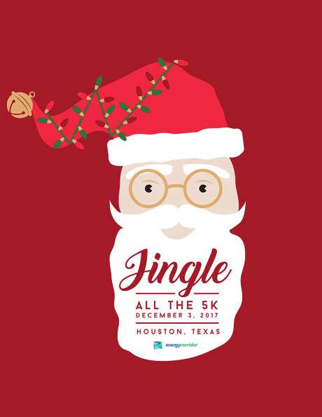 Jingle All The 5K Photo: Courtesy