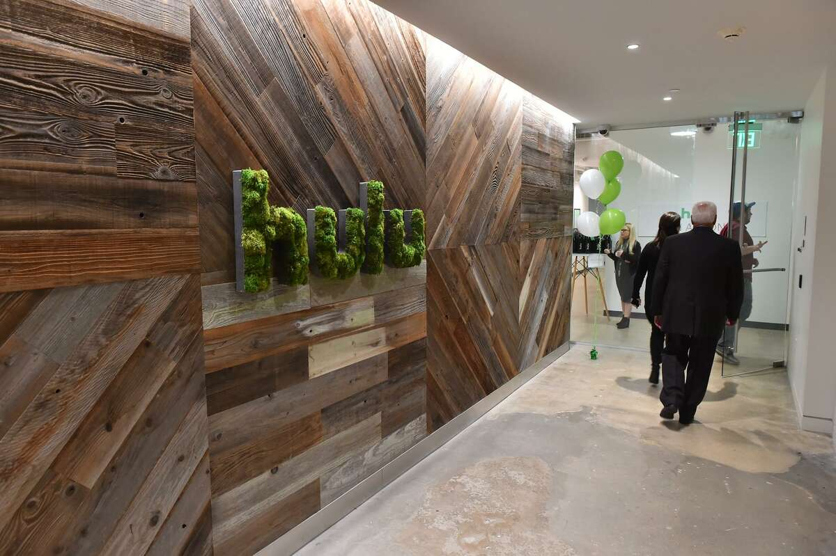 Television provider Hulu has opened offices near the Medical Center.
