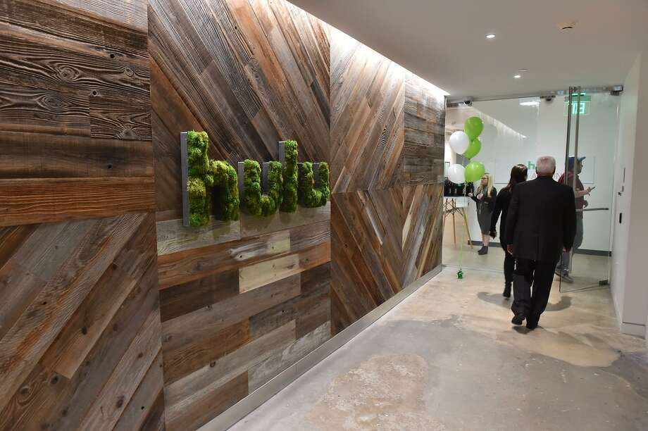 Television provider Hulu has opened offices near the Medical Center. Photo: Robin Jerstad /San Antonio Express News / ROBERT JERSTAD