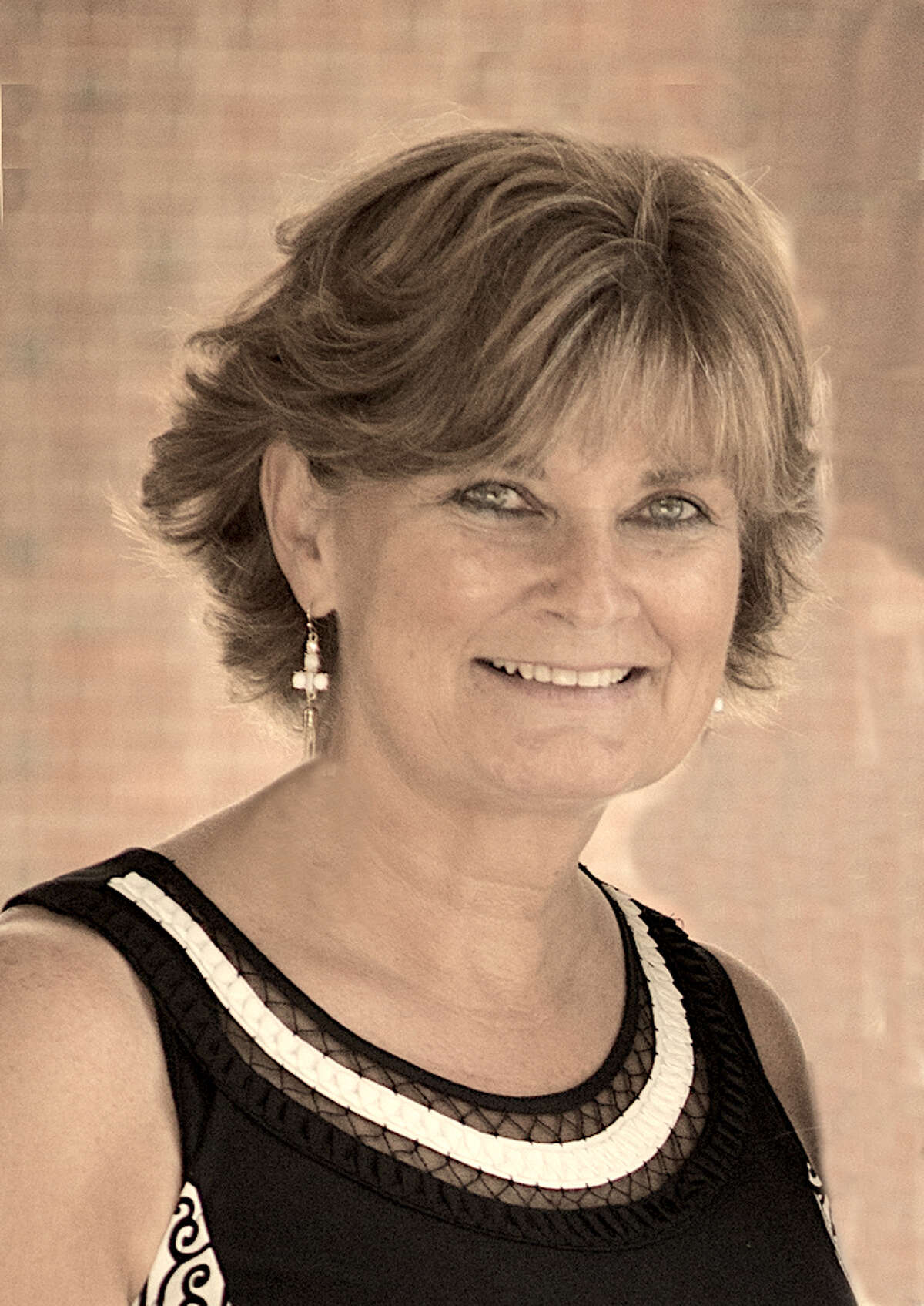 Deputy Mayor Lisa Shields sat on the Shelters of Saratoga board.