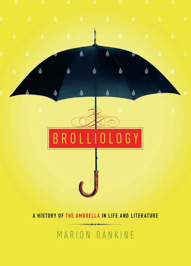 Brolliology: A History of the Umbrella in Life and Literature Photo: Melville, Handout / Handout