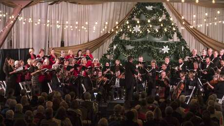 Tahoe Symphony Orchestra and Chorus