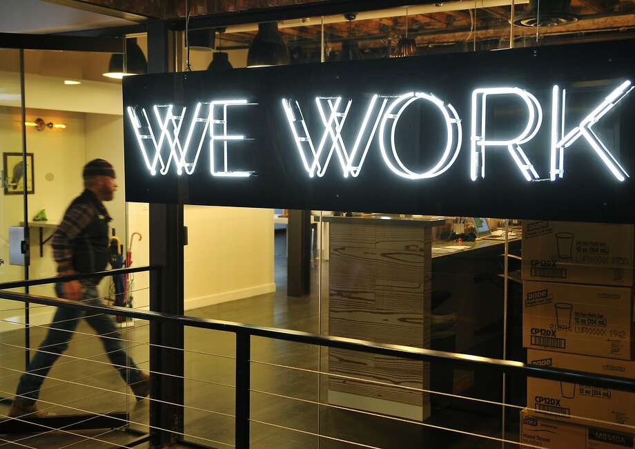 WeWork documents reveal it owes $18 billion in rent and is