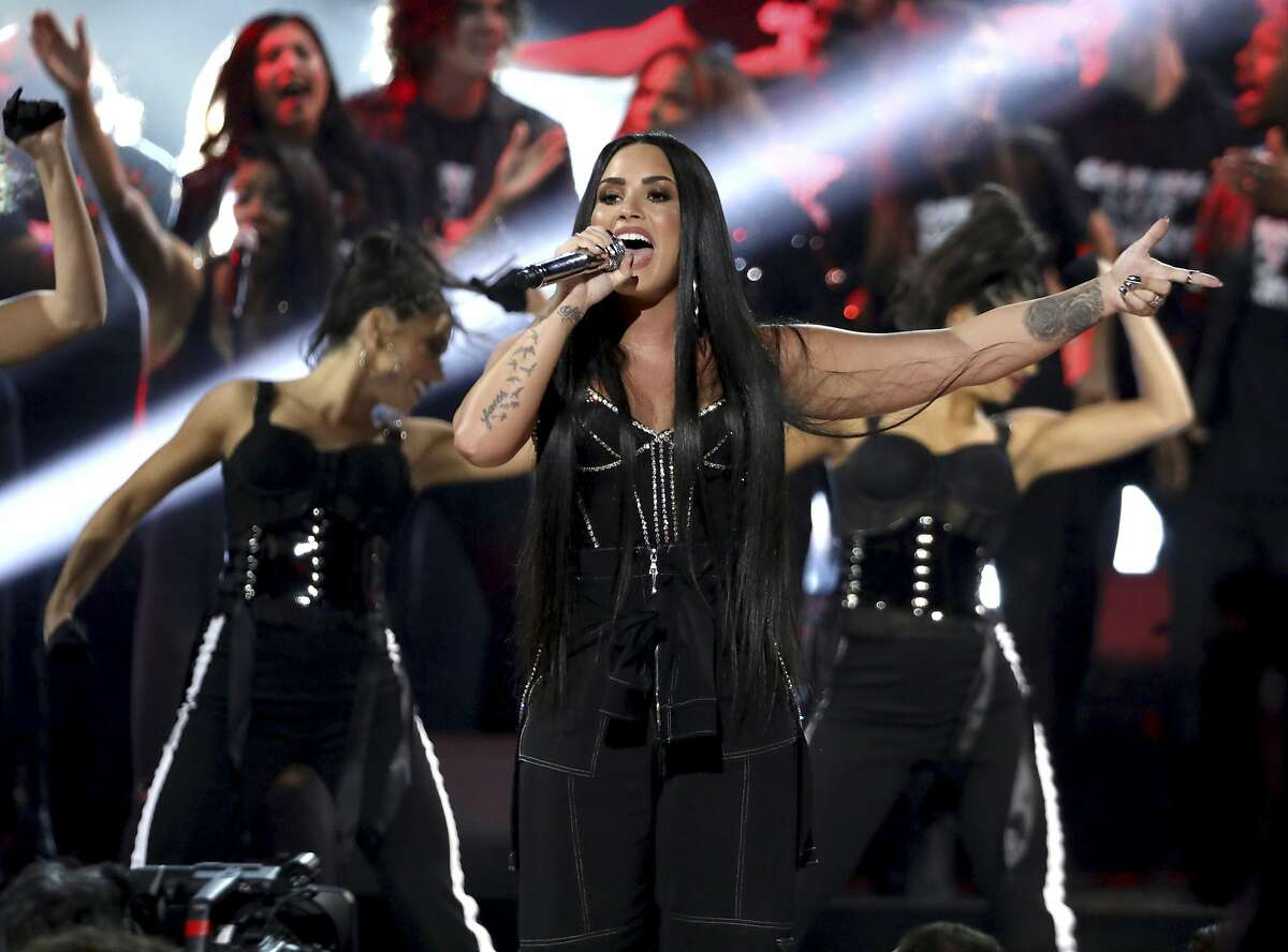 Pop star Lovato, who hits the road next month with DJ Khaled, grew up in Texas, but she's not spending much time in her home state. Nearest show: March 7, American Airlines Center, Dallas. Driving Distance: 7 hours 10 minutes