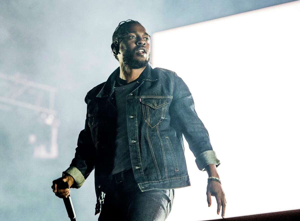 The Championship Tour featuring Pulitzer Prize winner Kendrick Lamar isSaturday at the Saratoga Performing Arts Center. Details.