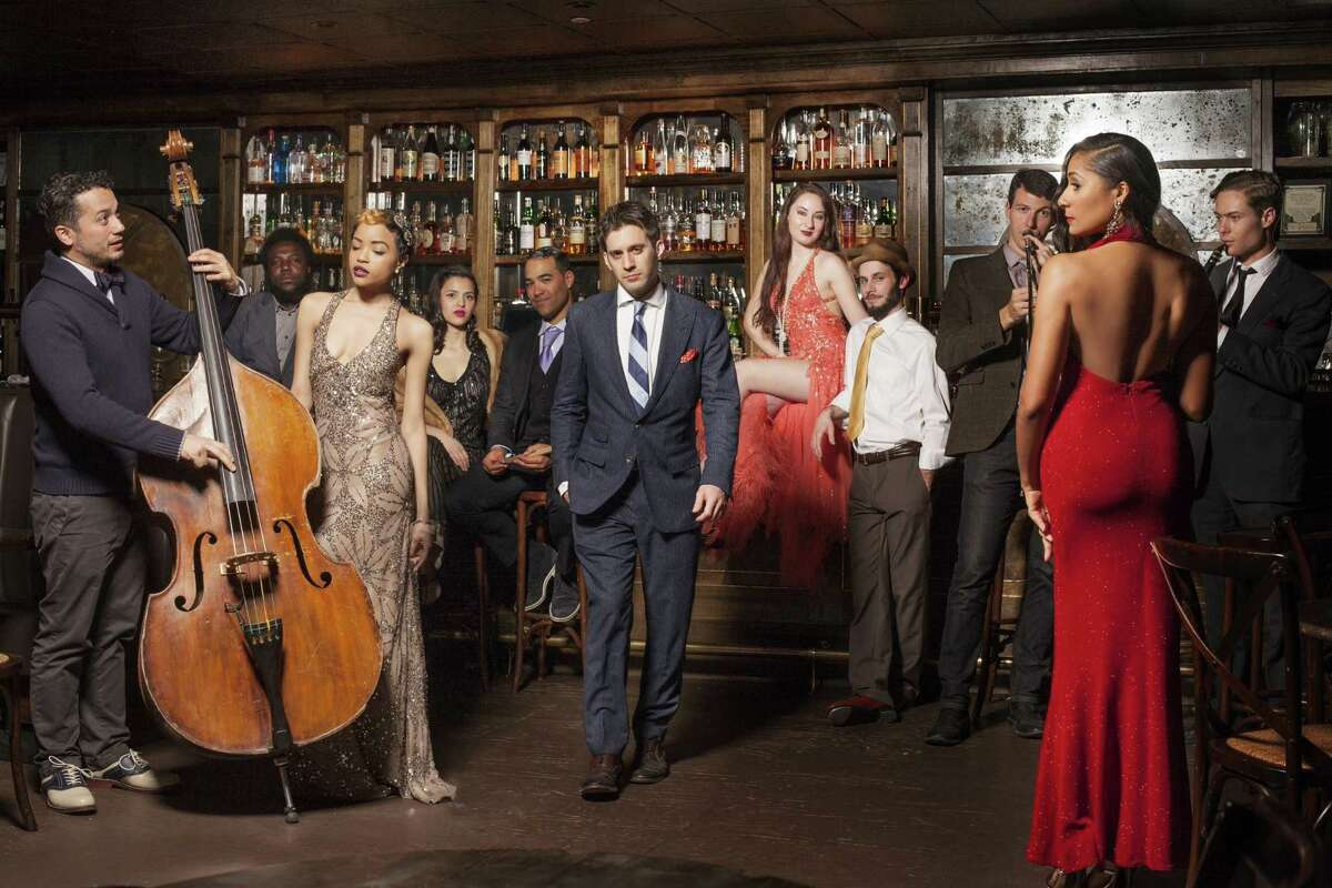 If you've ever been torn between an evening of intimate cocktail jazz and a night out dancing to Top 40 hits at the club, and wondered why you couldn't do both at once, Scott Bradlee's Postmodern Jukebox is for you. The music collective puts vintage spins, from ragtime and hot jazz to doo-wop, on contemporary hits such as