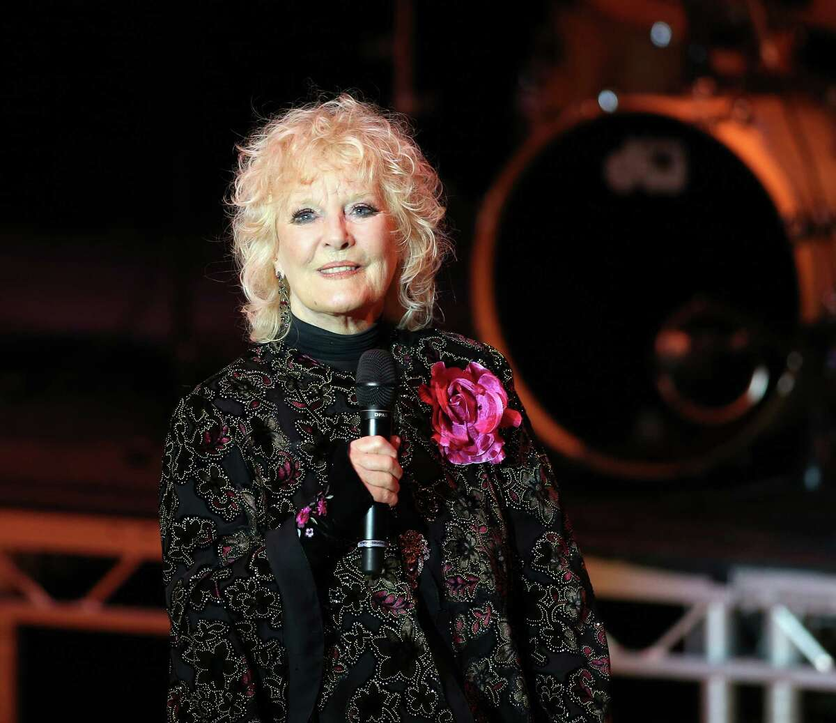 The nostalgia factor will be off the charts at this intimate concert with the British pop singer and actress, whose career began on BBC radio during World War II when she was 9 years old. She's best known for her work in the '60s -- sparkly pop hits such as