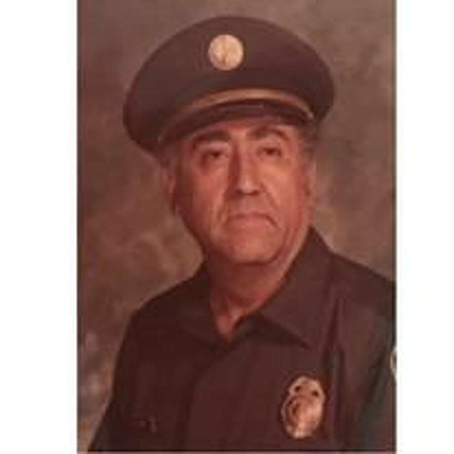 Armando C. Flores started with the San Antonio Fire Department in the mid-1950s. He stayed with the SAFD for more than 30 years. Photo: Courtesy Photo