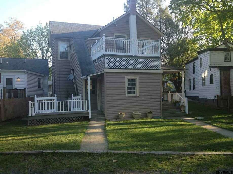 $399,900. Van Dam St., Saratoga Springs, NY 12866. View the listing. Photo: MLS