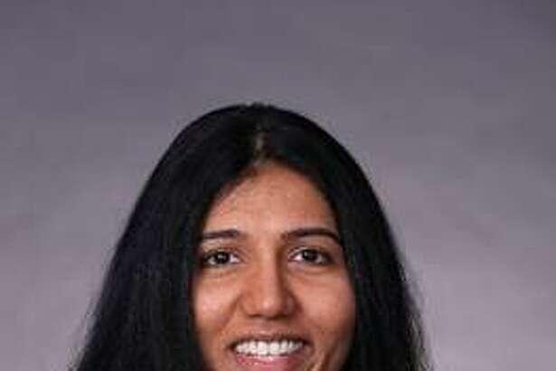 Dr. Kavitha Bagadi is medical director of Midland Memorial Hospital's hospitalist program.
