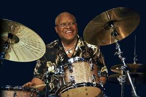 Legendary drummer, Rock and Roll Hall of Famer, and founding member of the Allman Brothers Band, Jaimoe and his Jasssz Band will perform in concert at Bridge Street Live in Collinsville on Saturday, Dec. 23.
