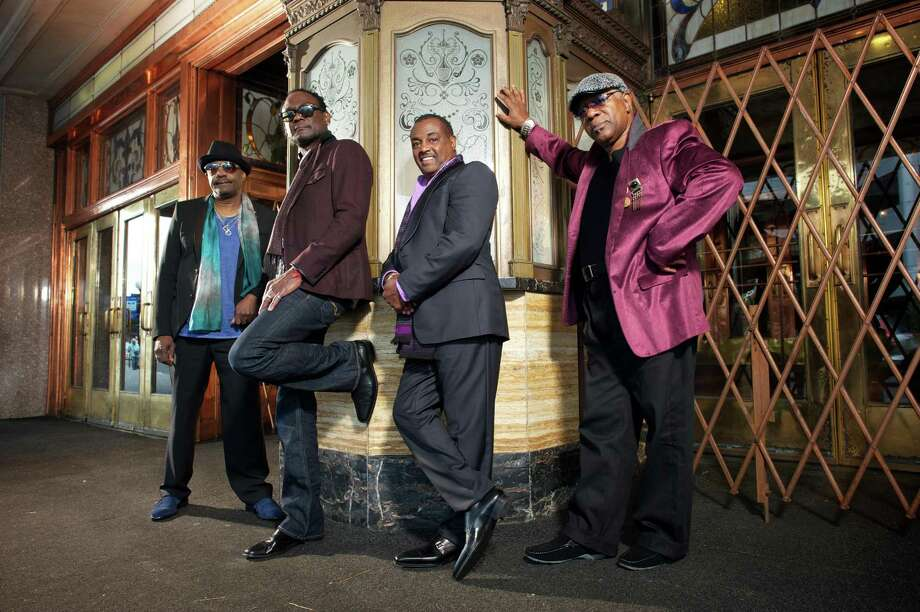 """Kool and the Gang, whose signature song """"Celebration"""" is played at virtually every wedding reception, will bring their iconic brand of danceable Funk to Waterbury's Palace Theater on Jan. 13 at 8 p.m. Photo: Contributed Photo/Not For Resale"""