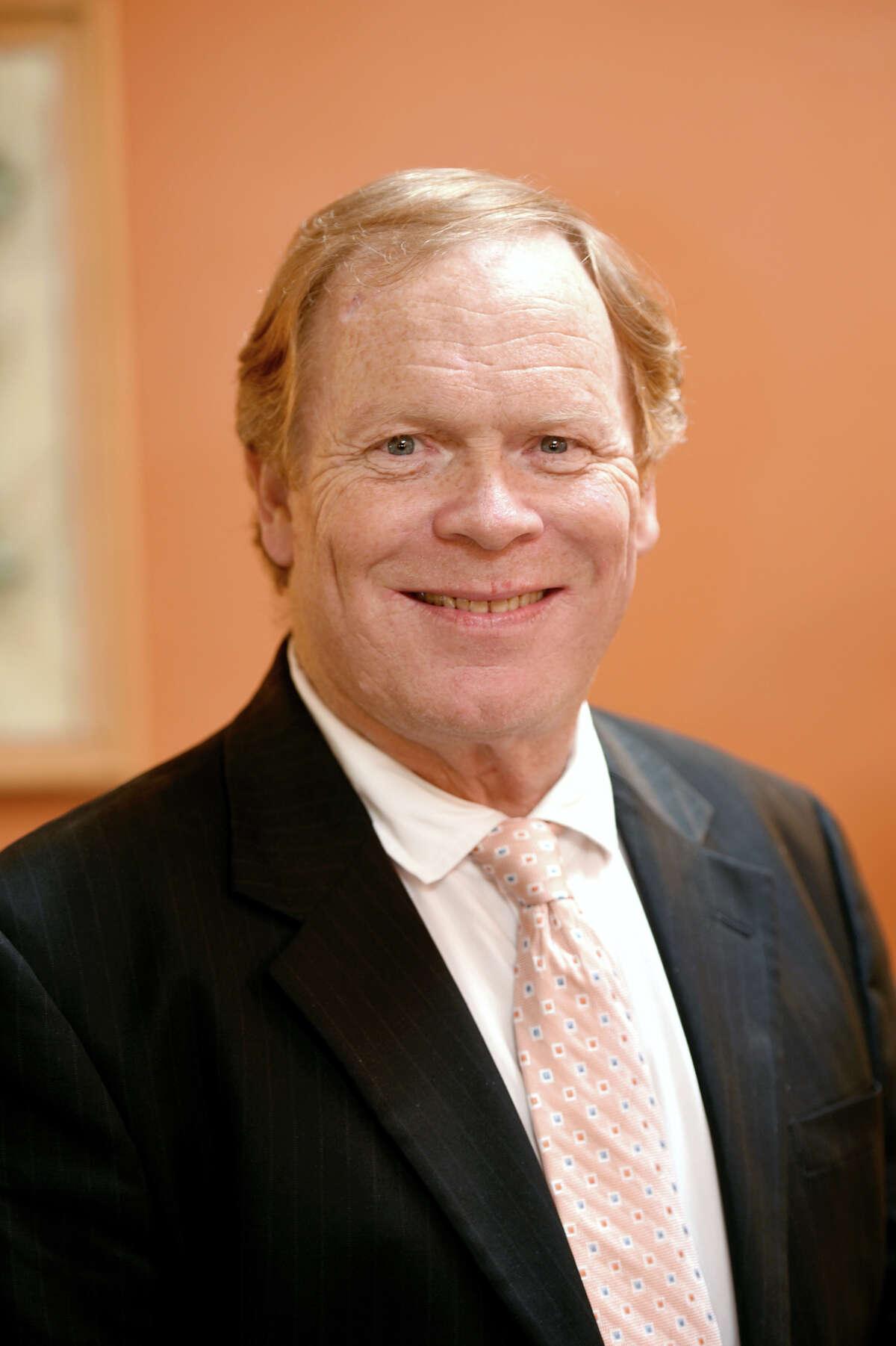 Jeff Robnett, candidate for 441st Judicial District Court, photographed Nov. 28, 2017. James Durbin/Reporter-Telegram