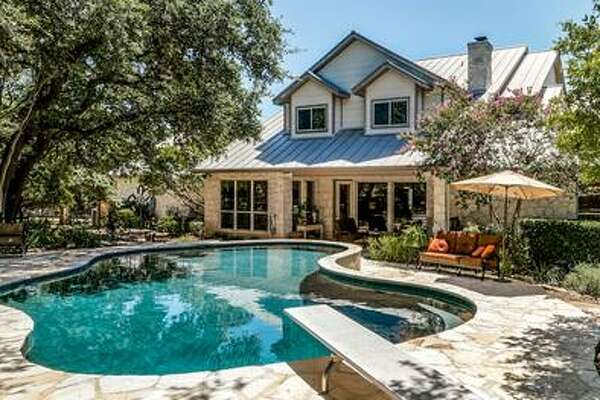 103 Ranch View :  $799,900  Boerne's Cordillera Ranch, near  George Strait, golfer Jimmy Walker and Aerosmith drummer Joey Kramer  Beds: 5  Baths: 4.5