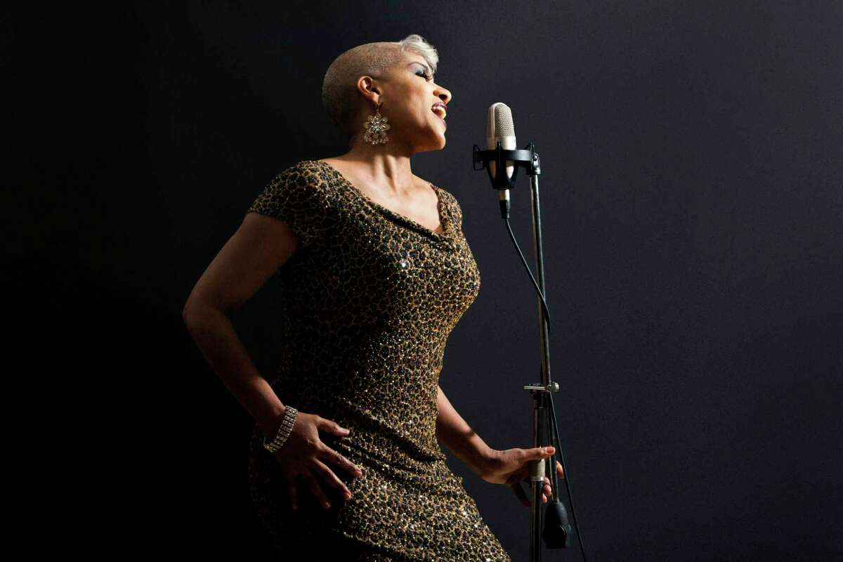 """Voices of 'Freedom' Da Camera this weekend presents the """"Songs of Freedom"""" concert, which honors three iconic women: Abbey Lincoln, Joni Mitchell and Nina Simone. Vocalists René Marie, Theo Bleckmann and Alicia Olatuja will take turns honoring the legends whose work sidestepped easy categorization. When: 8 p.m. Friday Where: Cullen Performance Hall, University of Houston, 4300 University . .."""