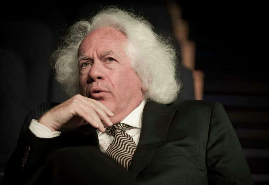New Republic editor Leon Wieseltier is accused of sexually harassing numerous women. Removed from the masthead of The Atlantic magazine. He has apologized for his behavior. Photo: Dan Balilty, AP / Copyright 2017 The Associated Press. All rights reserved.