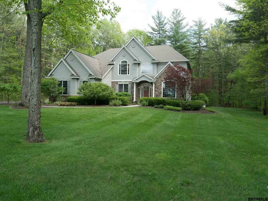 $779,900. 26 Winding Brook Dr., Saratoga Springs, NY, 12866. View listing. Photo: MLS