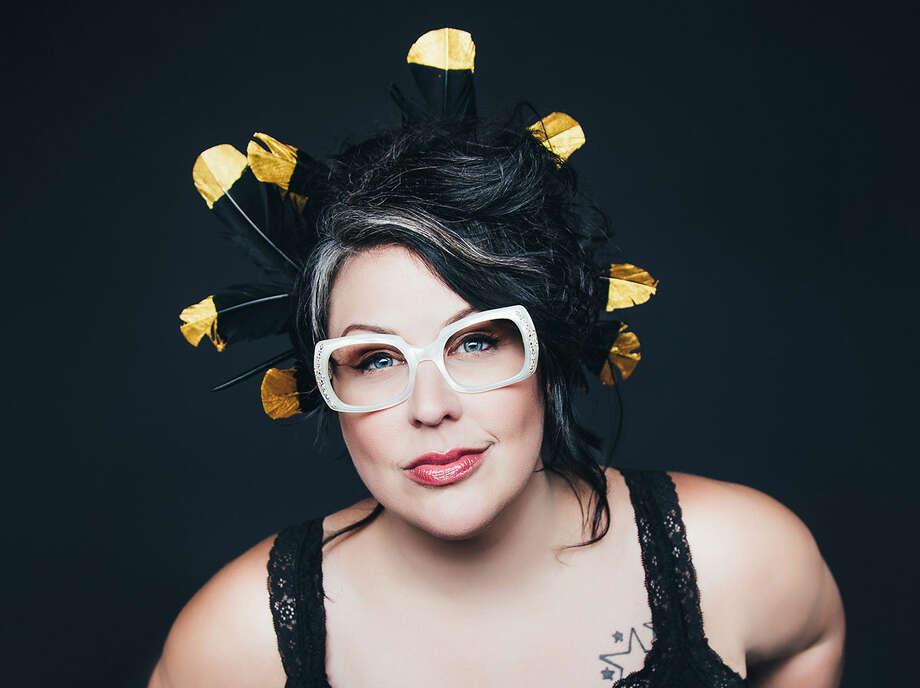 Musician Sarah Potenza Photo: Jeremy Ryan