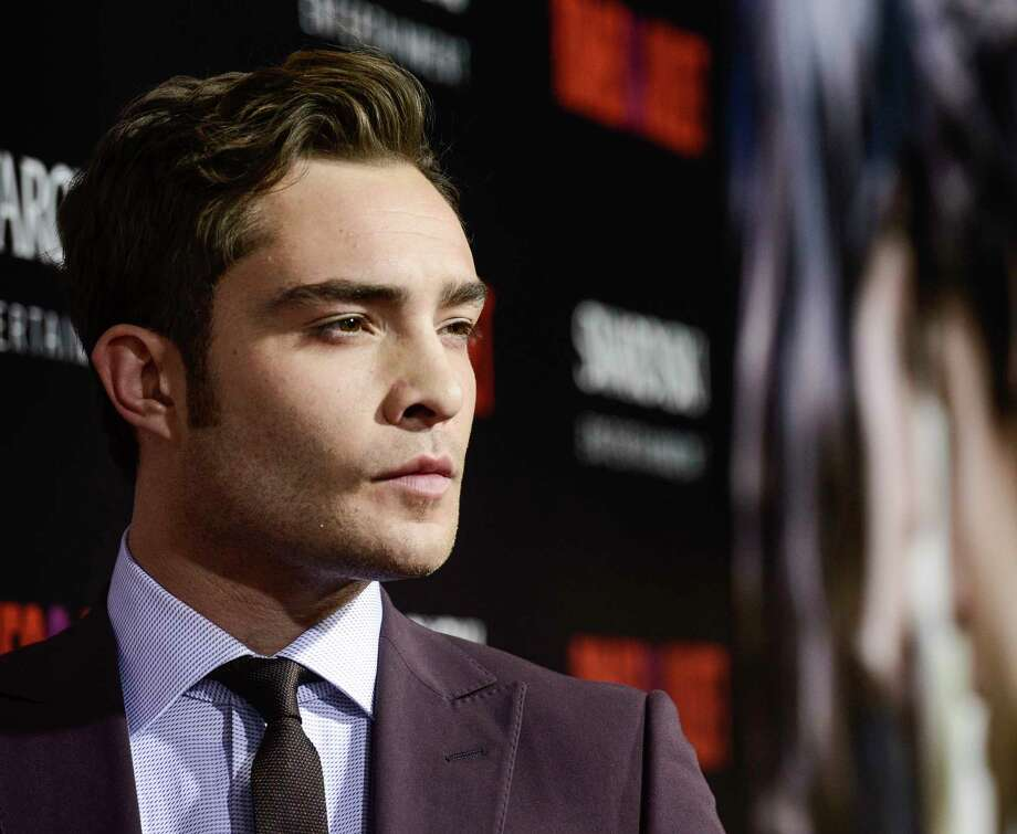 The BBC said Friday, Nov. 10, 2017, it is pulling a new Agatha Christie adaptation from its television schedule because of a sexual assault allegation against actor Ed Westwick. Westwick has strenuously denied the allegation. Photo: Dan Steinberg, Dan Steinberg/Invision/AP / Invision