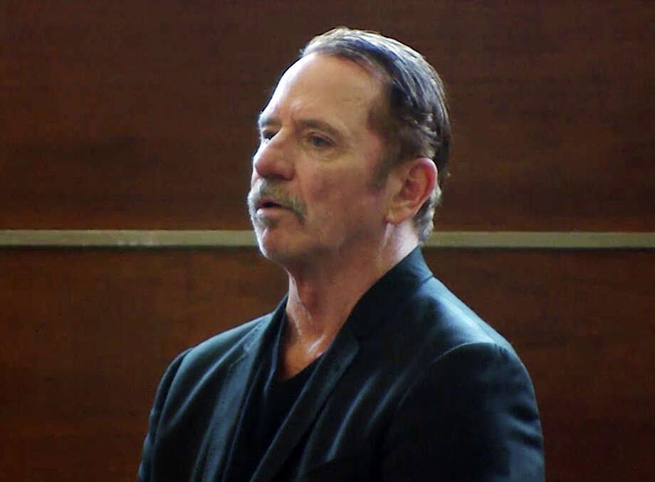 """Tom Wopat, the former star of """"The Dukes of Hazzard,"""" has been accused of indecently assaulting two female members of a musical in Massachusetts. Photo: AP / Pool WCVB-TV"""