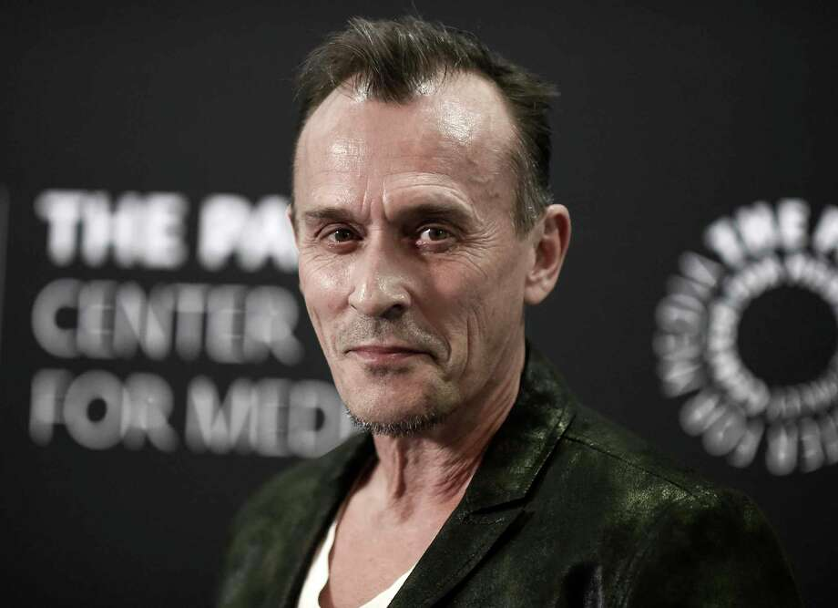 Robert Knepper was accused by one woman of sexual assault. He denies the allegations. Photo: Richard Shotwell, Richard Shotwell/Invision/AP / 2017 Invision