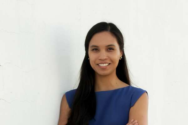 Adrienne Leonardo, 24, Chevron North America Exploration and Production Company Instrumentation and