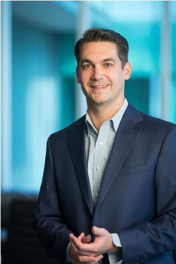 Michael Addison Harris, 33, Concho Resources Inc. Senior Manager - Accounting Photo: Midland Reporter-Telegram