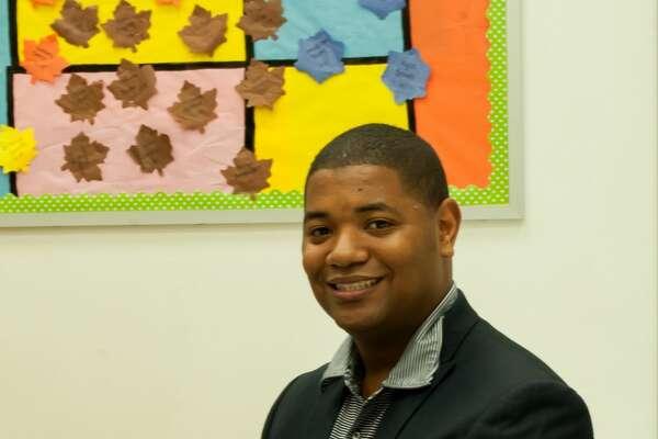 Trenton L. Davis, 29,Midland ISD Director of Choirs, Robert E. Lee High School