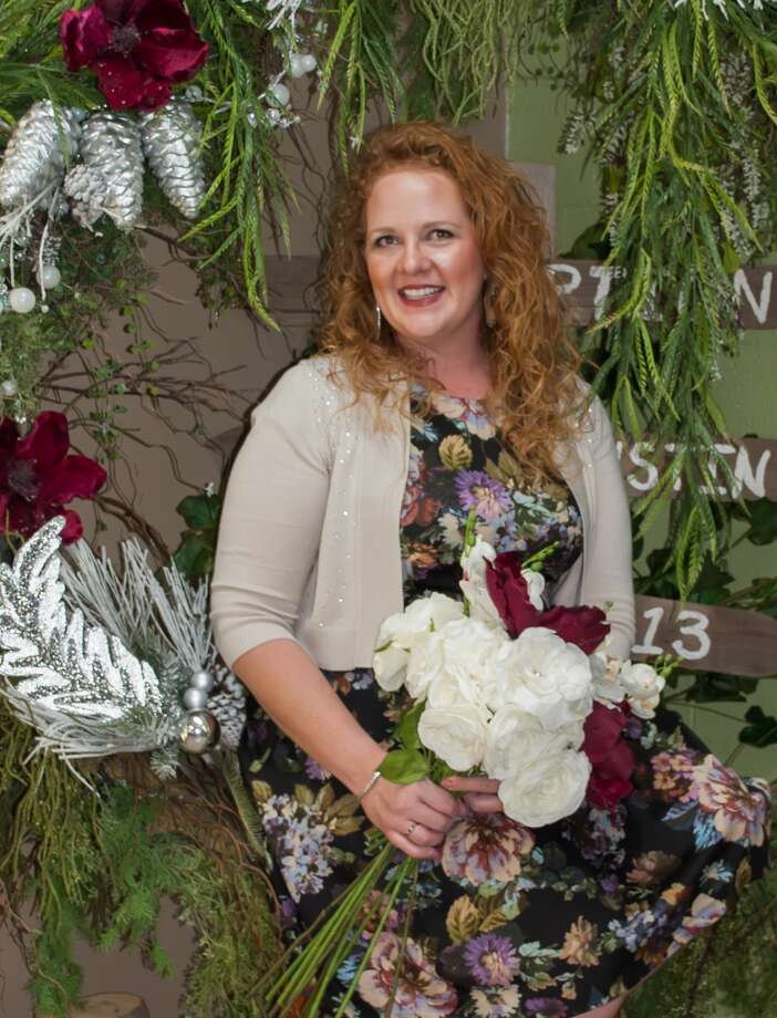 Jenny Cudd, 33, Self Employed Entrepreneur/Business Owner Photo: Midland Reporter-Telegram