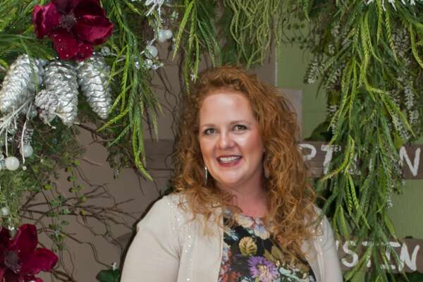 Jenny Cudd, 33,Self Employed Entrepreneur/Business Owner