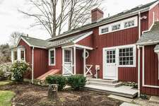 A 200-year-old milk barn, Bethel This barn is full of antiques, but with enough modern amenities to make you feel at home. Price: $119/night See the listing here.