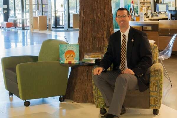 Edward G. McPherson IV, 31,Midland County Public Libraries Program and Education Coordinator
