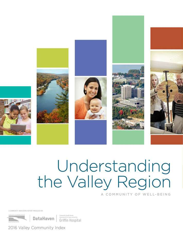 """Griffin Hospital and the Naugatuck Valley Health District invite the community to a free discussion on """"Improving Community Health in the Valley"""" on Dec. 4. Image courtesy of Griffin Hospital. Photo: Contributed"""
