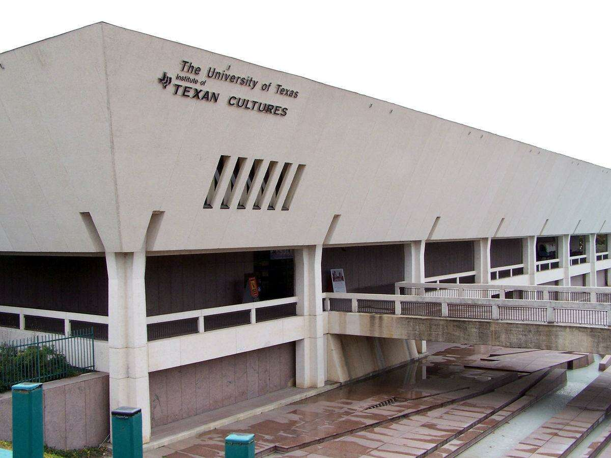 The Institute of Texan Cultures has been closed since March because of the COVID-19 pandemic. UTSA laid of most of its staff this week