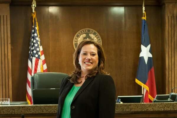 Laura A. Nodolf, 38,Midland County District Attorney