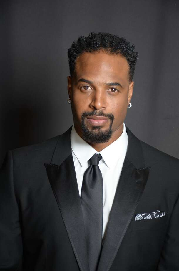 Shawn Wayans will be in San Antonio for a three-night stint at Laugh Out Loud Comedy Club, starting on Dec. 1. Photo: Provided By Tencer & Associates
