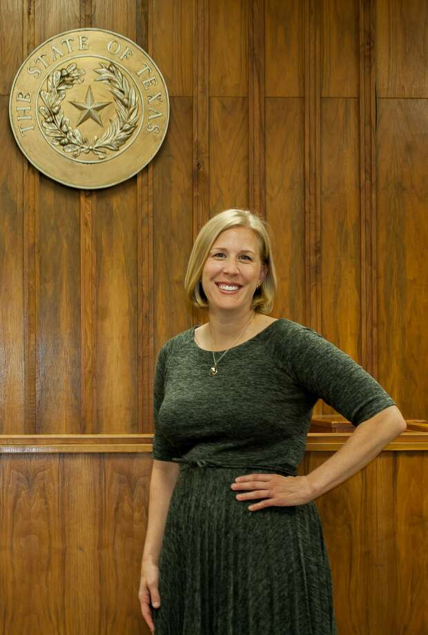 Susannah Prucka, 36, Ector County District Attorney's Office Deputy District Attorney Photo: MIDLAND REPORTER-TELEGRAM