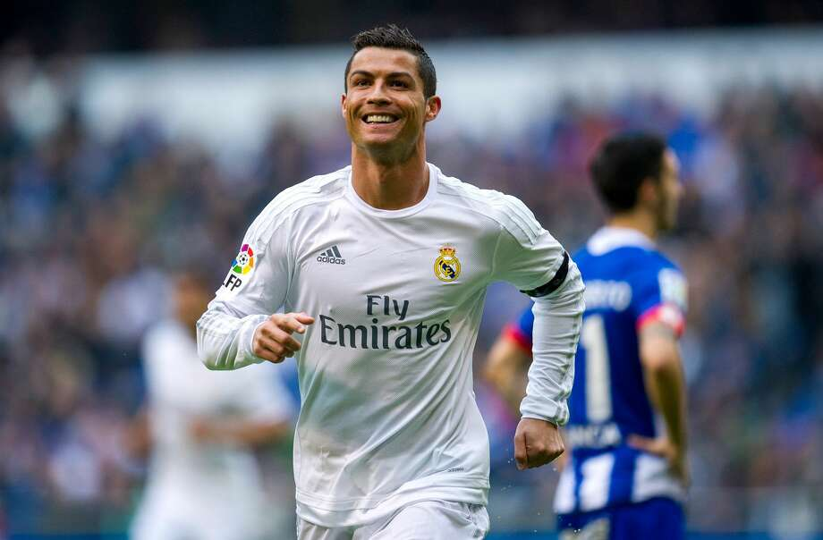 Real Madrid forward Cristiano Ronaldo was votedBest European Sportsperson for the second straight season.Browse through the photos for some of his, and the world of sports', most popular Instagram posts from 2017. Photo: Juan Manuel Serrano Arce/Getty Images