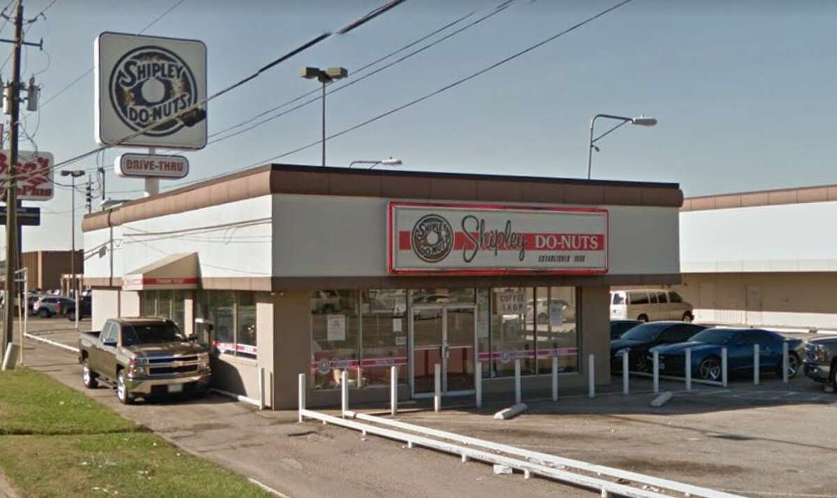 Shipley Do-Nuts 13349 East Fwy. Houston, TX 77015 Demerits: 34 Inspection Highlights:Food not safe for human consumption. Food discarded, at improper temperature overnight. Keep clicking to see which restaurants were named in this week's addition of Houston restaurant violations (Nov. 23-30).