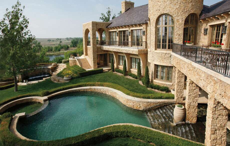 Famed oilfield wildcatter, financier and corporate raider T. Boone Pickens wants to sell his prized Mesa Vista Ranch, covering more than 100 square miles in the Texas Panhandle, for $250 million. (Photos courtesy of Chas S. Middleton and Son) Photo: Chas. S. Middleton And Son