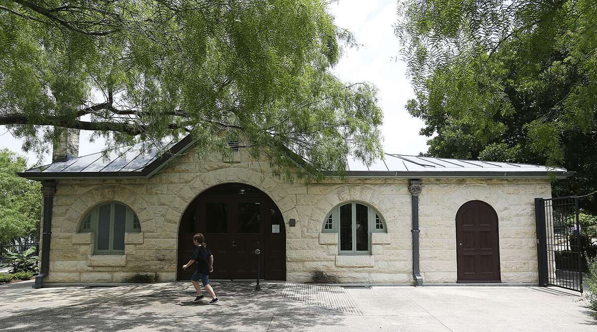 Sullivan Carriage House at the San Antonio Botanical Garden will soon be home to Rosella at the Garden, a new restaurant from Rosella Coffee Co. Click through for a look at Rosella's stylish downtown location at the Rand that has earned rave reviews from S.A. foodies.