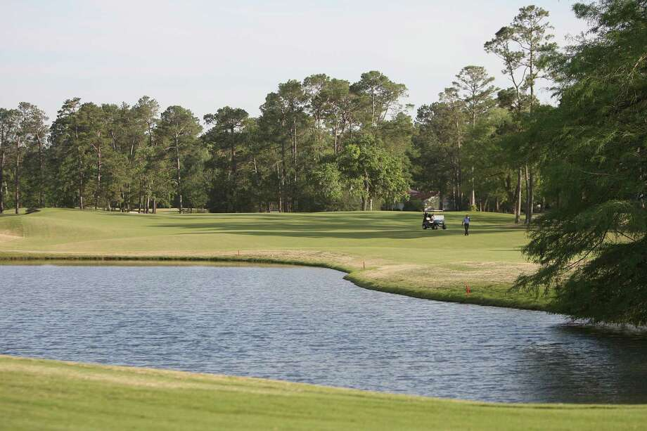 Champions Golf Club stepped in to host the 2017 Women's Mid-Amateur when Hurricane Irma damaged Quail Creek Country Club in Naples, Fla. Photo: Thomas Nguyen, Freelance / Freelance