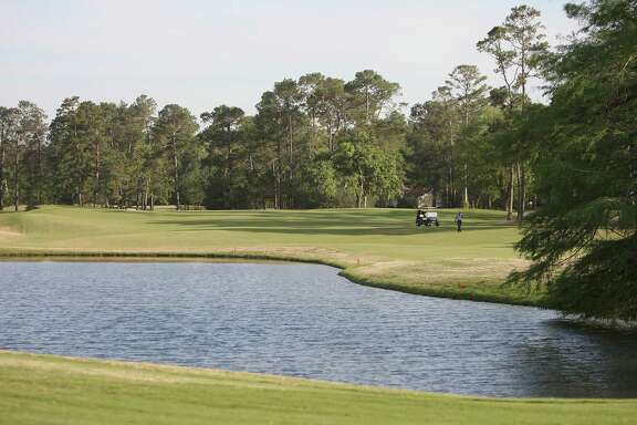 Champions Golf Club is located at 13722 Champions Drive the Champions area.