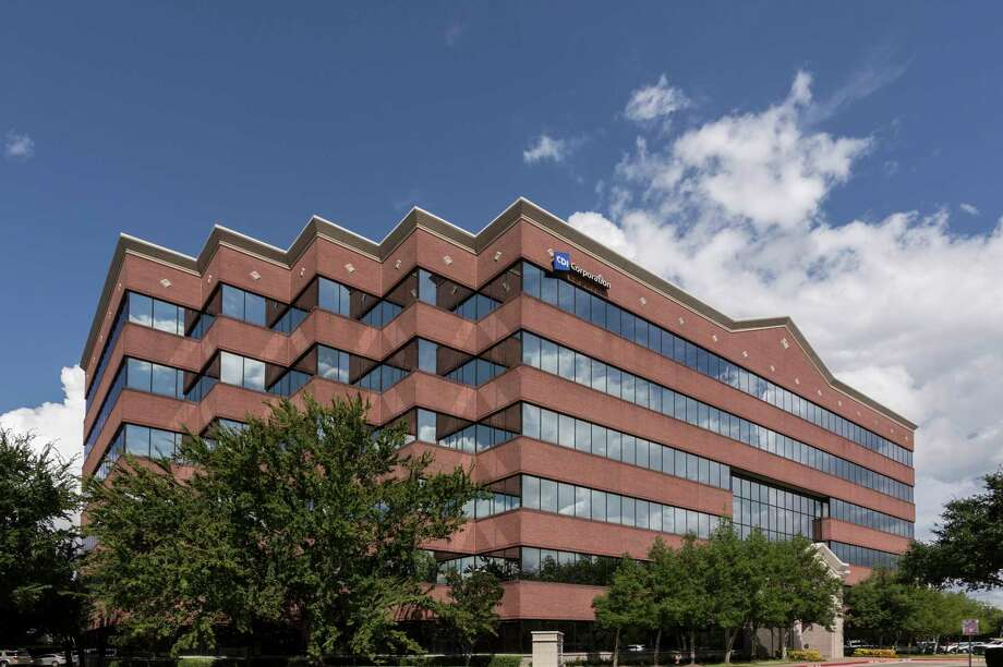 CDI Corp. has renewed an office lease at Westchase Place, 11200 Richmond.  Photo: JLL / JLL