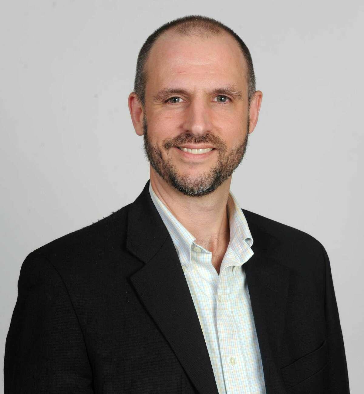 John Stoehr Business columnist